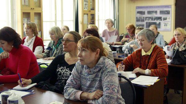 Стартовала регистрация на всероссийский форум серебряных волонтеров