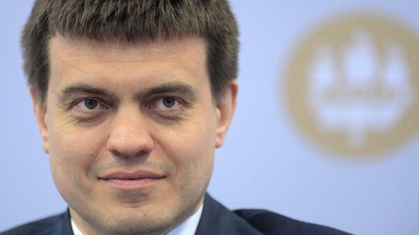 Министр науки и высшего образования РФ Михаил Котюков. Архивное фото