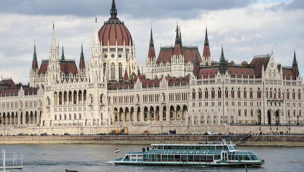 Здание парламента в Будапеште. Архивное фото