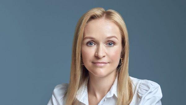 Финансовый директор X5 Retail Group Светлана Демяшкевич