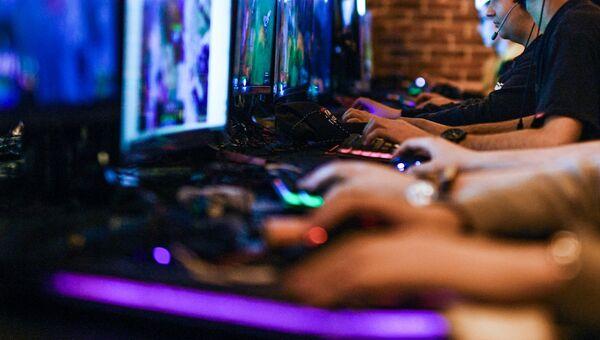 Игра, подарившая жизнь: киберспорт как средство реабилитации. Архивное фото