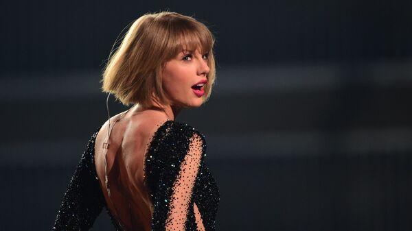 Forbes назвал Тейлор Свифт самой высокооплачиваемой мировой знаменитостью