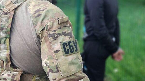 СБУ обыскивает офис адвокатского объединения по делу о хищении госсредств