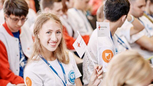 Территория смыслов на Клязьме соберет волонтеров-медиков со всей России