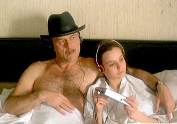 Кадр из фильма Асса (1988)