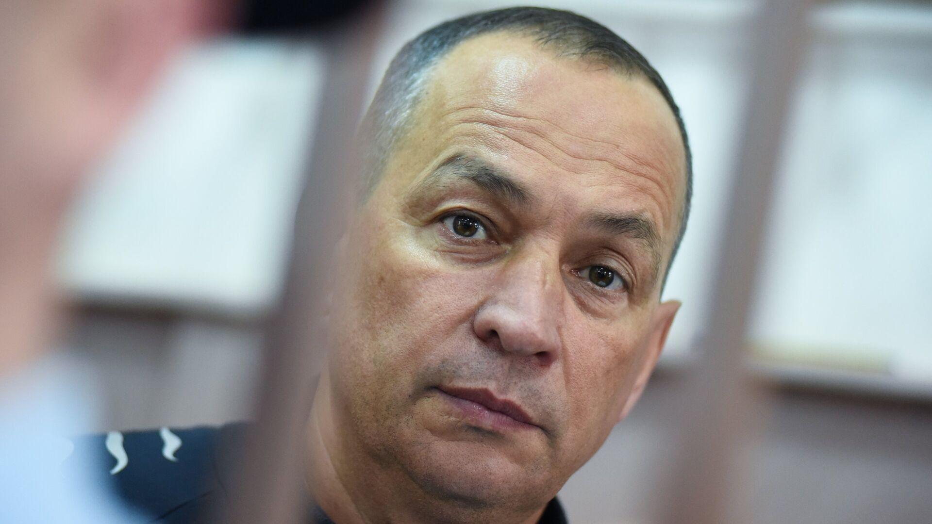 Суд признал виновным экс-главу Серпуховского района Шестуна