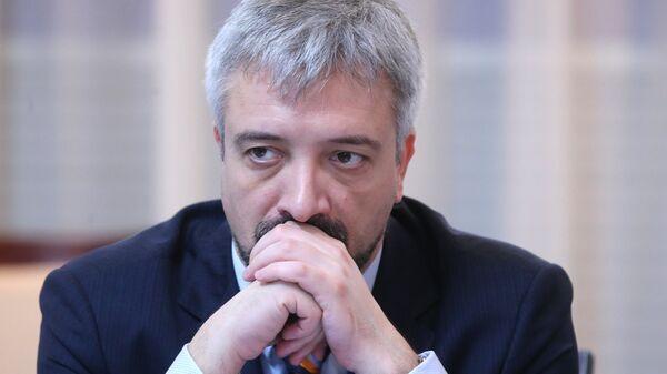 Депутат Госдумы Евгений Примаков