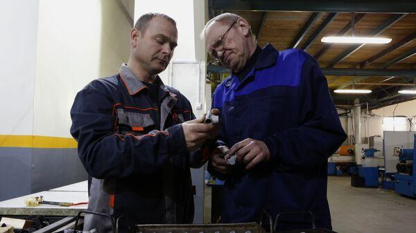 Производство микродвигателей в Ярославской области