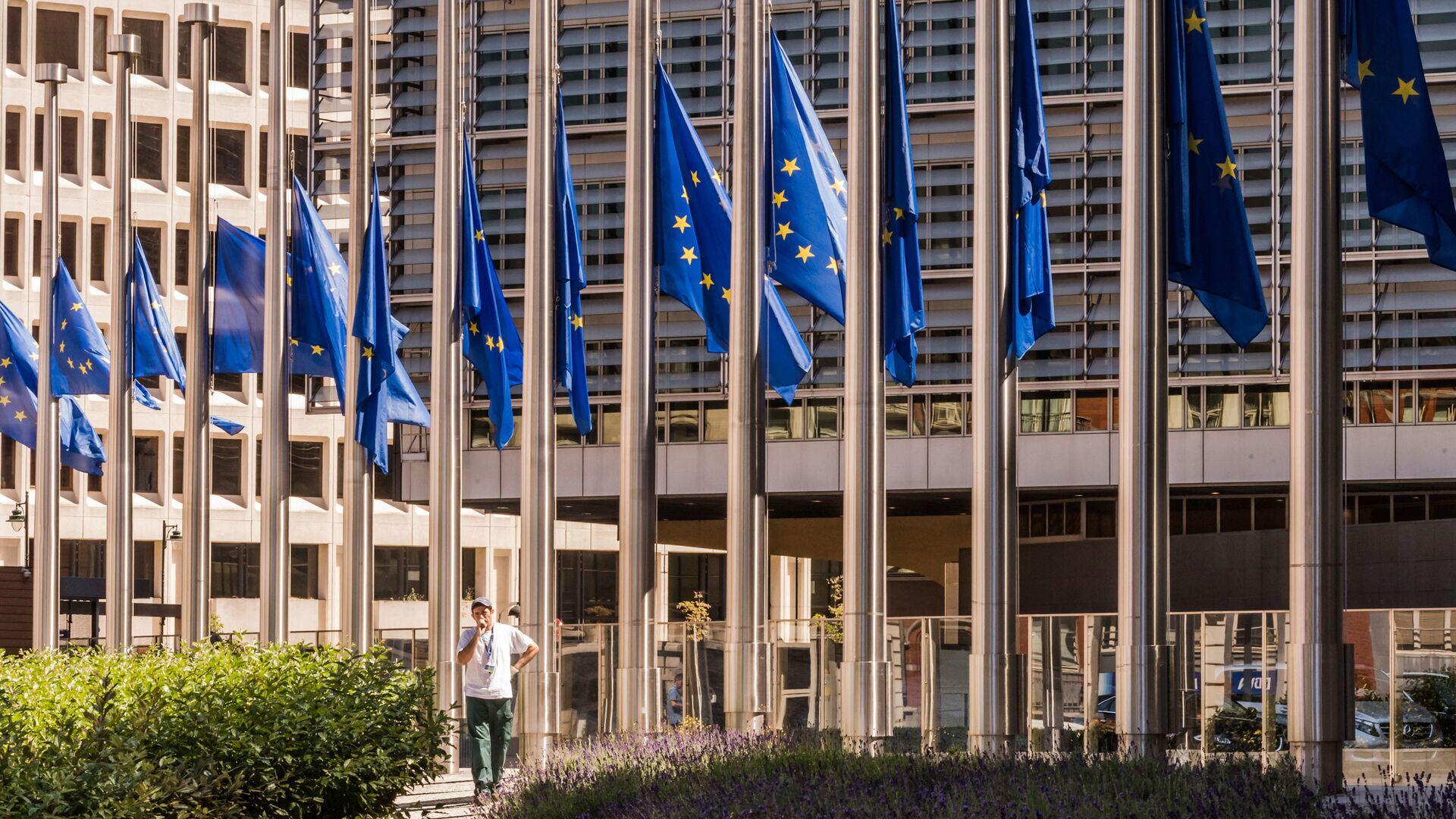 Захарова обвинила Евросоюз в колониализме