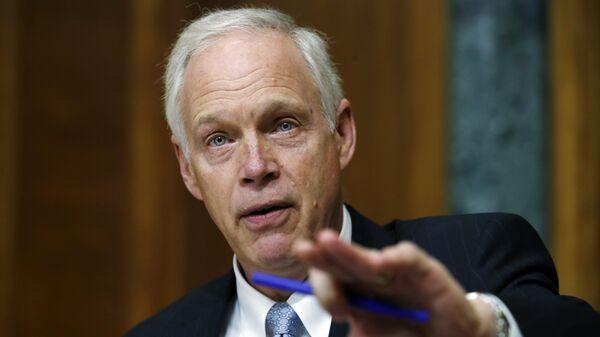 Американский сенатор заявил об отказе в российской визе