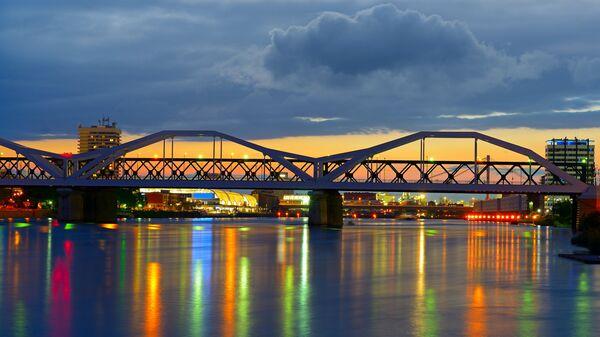Город Мангейм, Германия