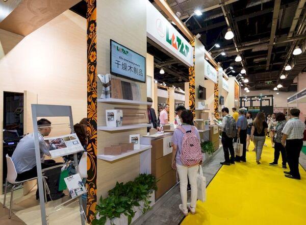 Международная выставка в области деревообработки SYLVA WOOD 2018