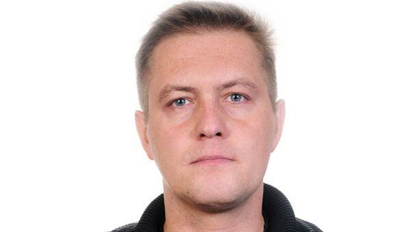 Корреспондент Издательского дома Аргументы и факты Сергей Грачев. Архивное фото