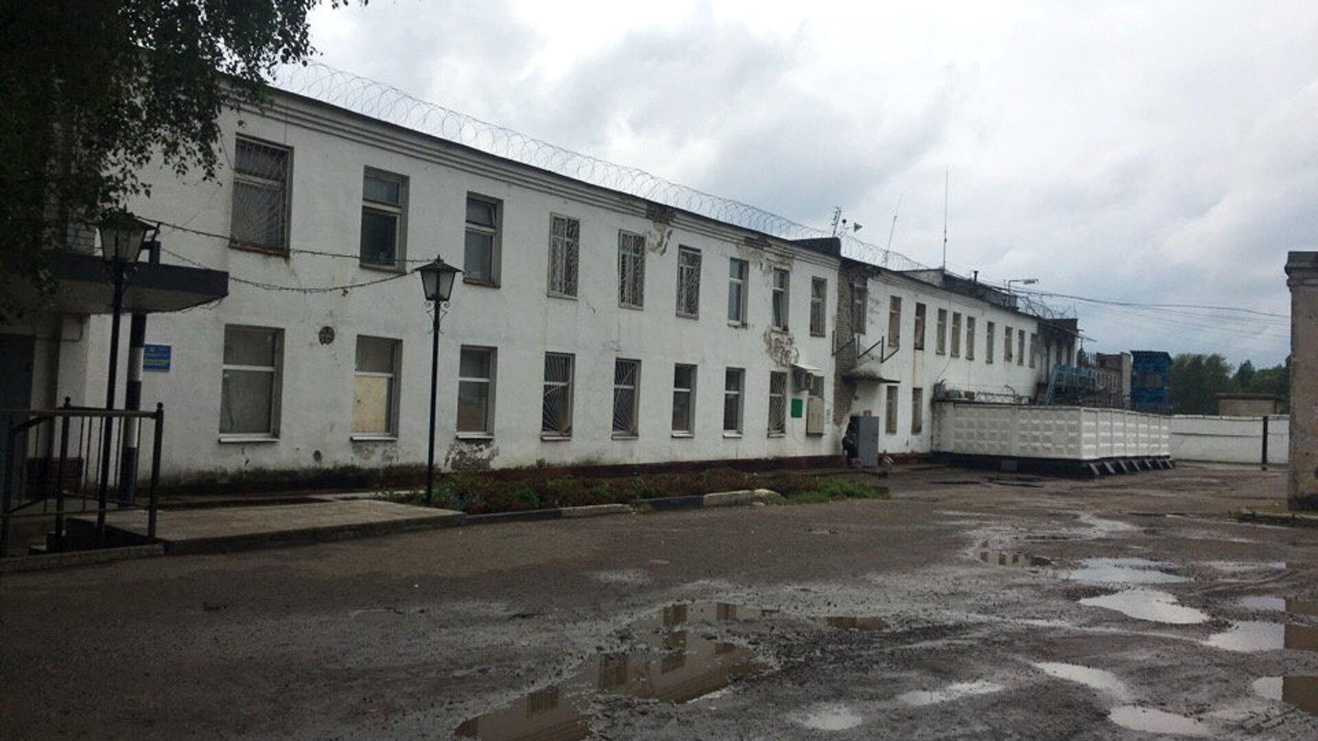 Адвокат Бирюкова: фигурант дела об избиении арестанта в Ярославской ИК-1 извинился перед потерпевшим