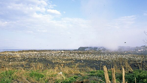 Центр сбора, переработки и сортировки отходов появится в Приморье