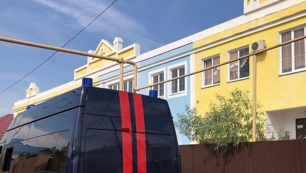 Частный детский сад в Астрахани, где дети подвергались связыванию