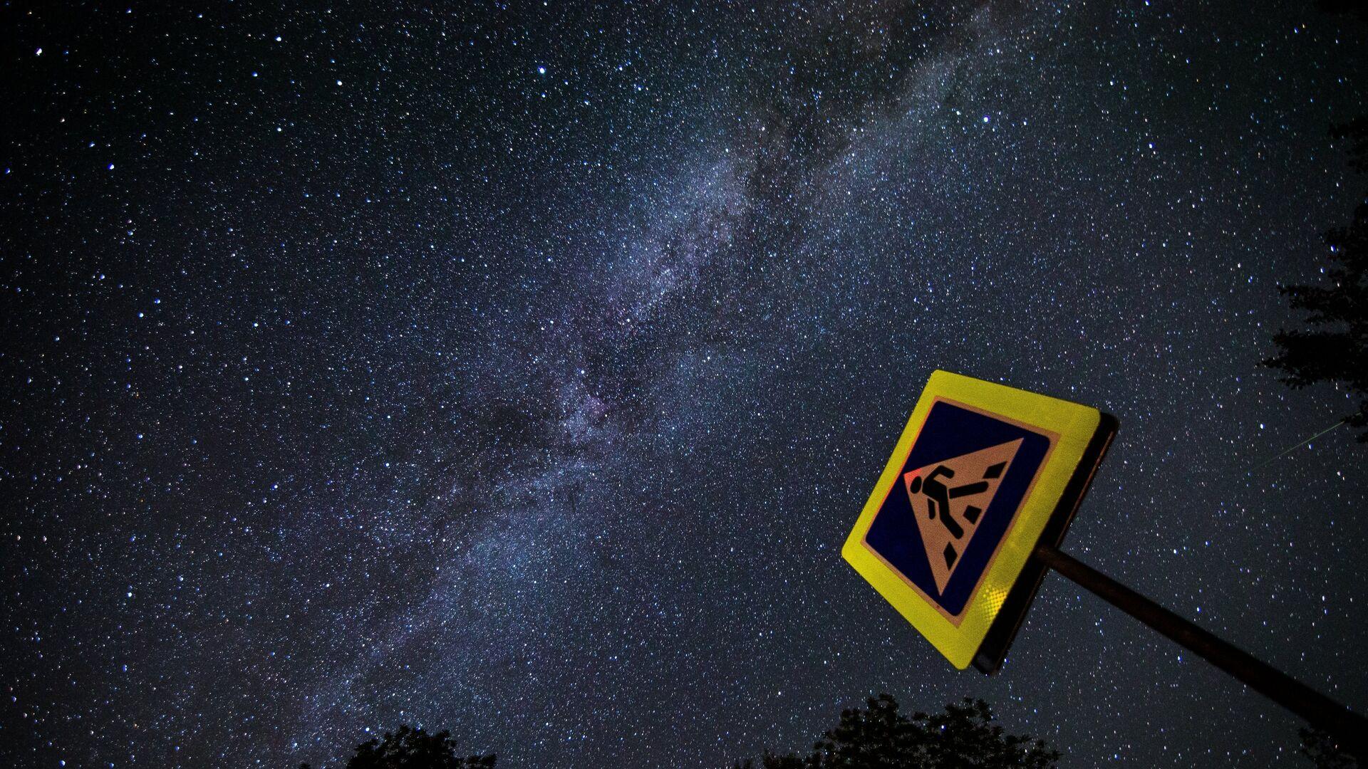 Житель Приморья рассказал, как сделал фото, впечатлившее НАСА
