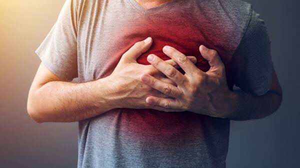 Кардиолог рассказал, что ощущают пациенты на грани инфаркта