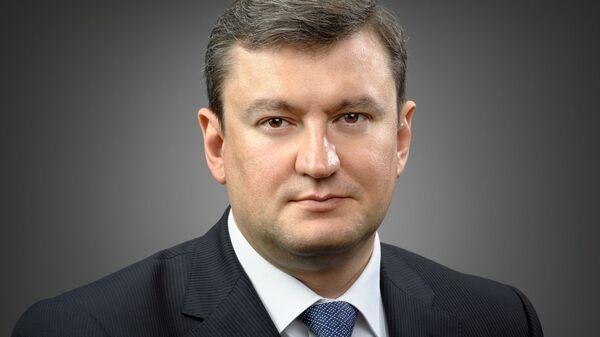Бывший глава города Оренбурга Евгений Арапов