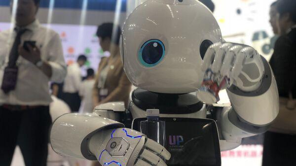 Конференция робототехники