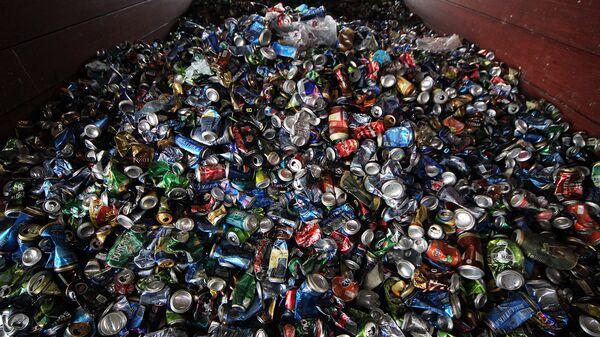 Эксперты ОНФ рассказали об обеспечении эффективной переработки отходов