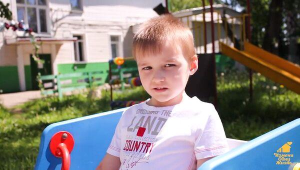 Евгений А., июль 2013, Кемеровская область