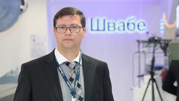 Дмитрий Жидков