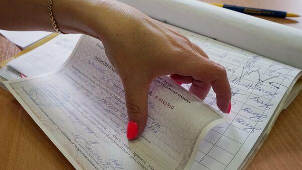 Выдача открепительных удостоверений в Калининграде