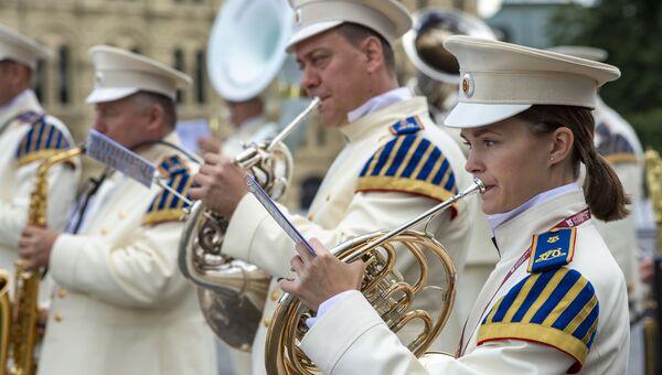 Президентский оркестр России