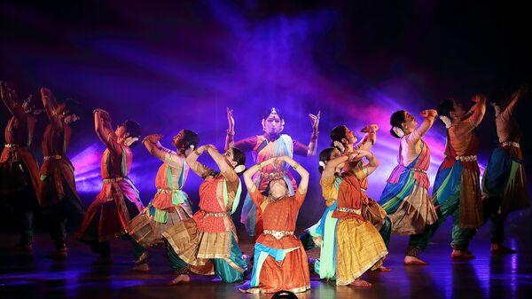 Фестиваль Индии в России