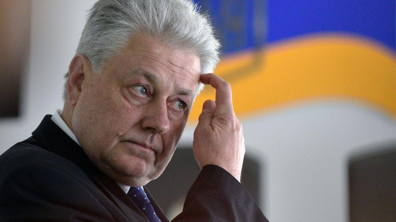 Украинский дипломат назвал третью мировую войну способом реформировать ООН