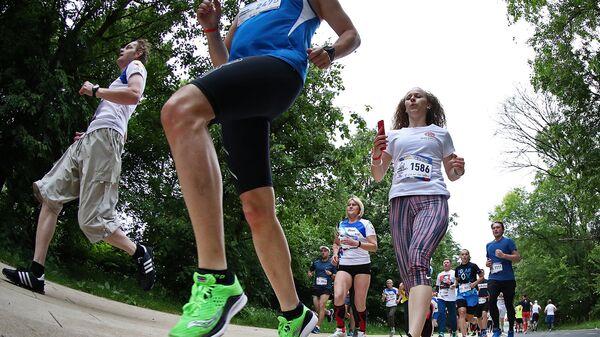 Благобегуны вновь примут участие в Уфимском международном марафоне