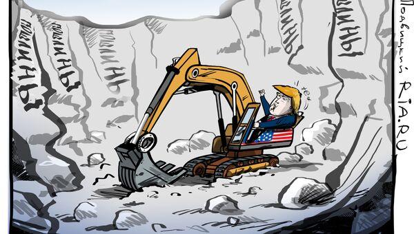 Не рой другому яму