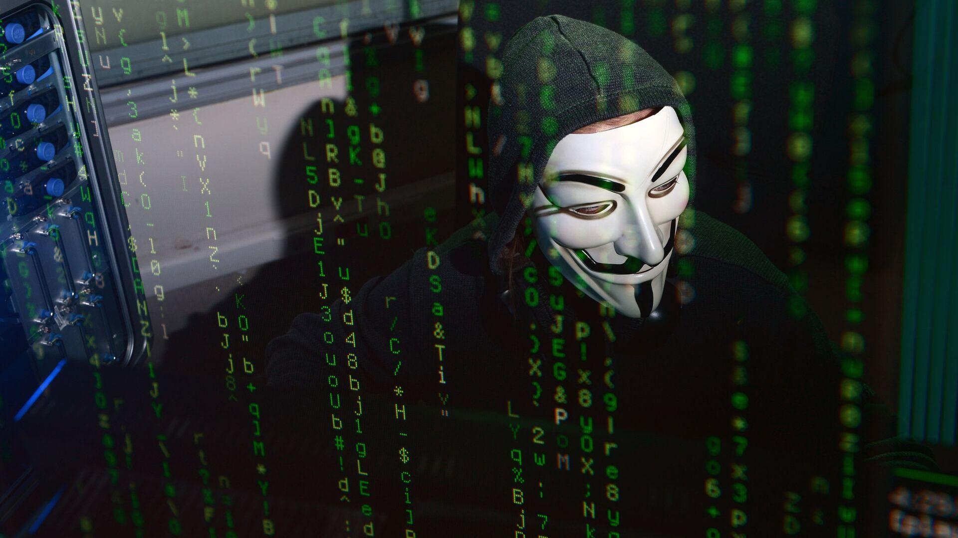 Вирус-вымогатель атаковал IT-системы компаний в разных странах - РИА Новости, 1920, 23.02.2021