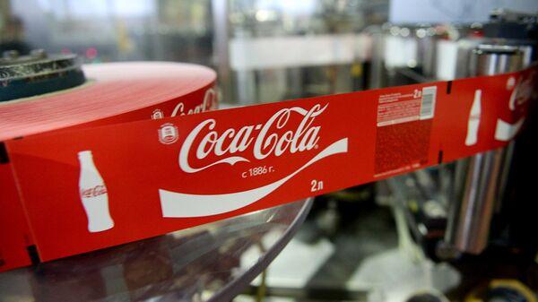 Сoca-Cola