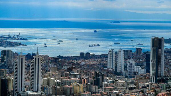 Турция обнаружила новое газовое месторождение в Черном море