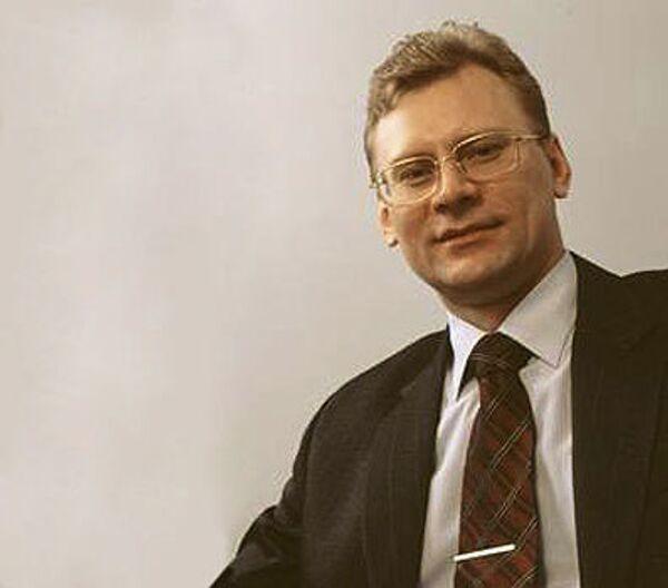 Председатель московской коллегии адвокатов Столичный адвокат Игорь Макаров