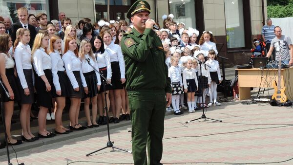 Леонид Щепель