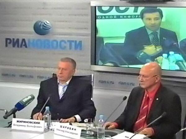 Тайное и явное в торговле Украиной оружием