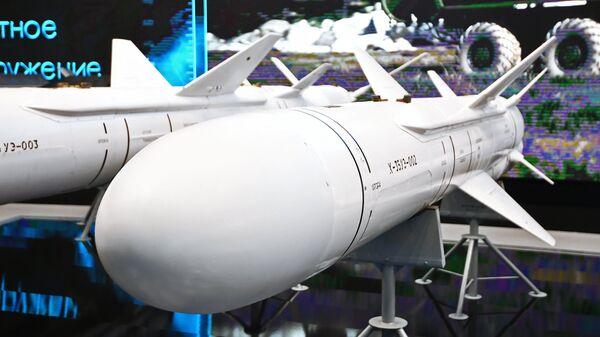 «Отчасти благодаря России»: NIосоздании вгосударстве Украина  противокорабельной ракеты
