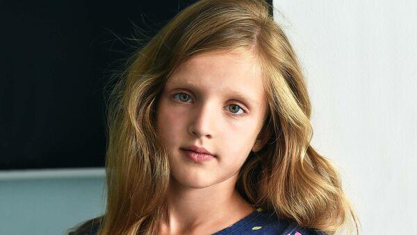 Не плачь, малыш!. Семилетнюю Полину спасет срочная операция