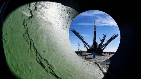 Запуск египетского спутника-разведчика вновь отложили, сообщил источник