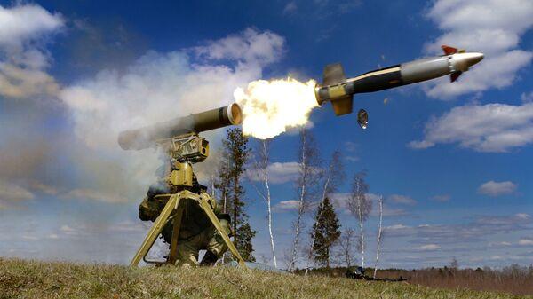 Испытания оружия
