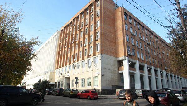 Институт прикладной физики РАН в Нижнем Новгороде