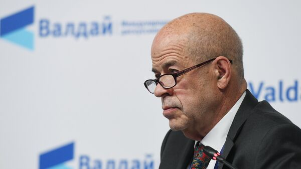 Конференция Россия на Ближнем Востоке: игра на всех полях