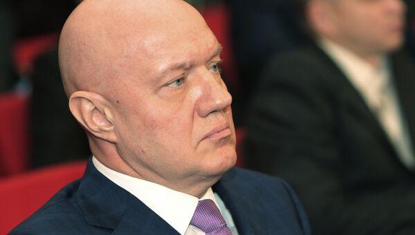 Виталий Нахлупин. Архивное фото