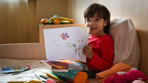 Горячая линия информации: как узнать, какое лечение может получить ребенок?
