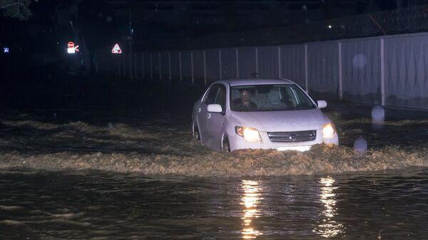 В Приморье объявили экстренное предупреждение из-за тропического шторма