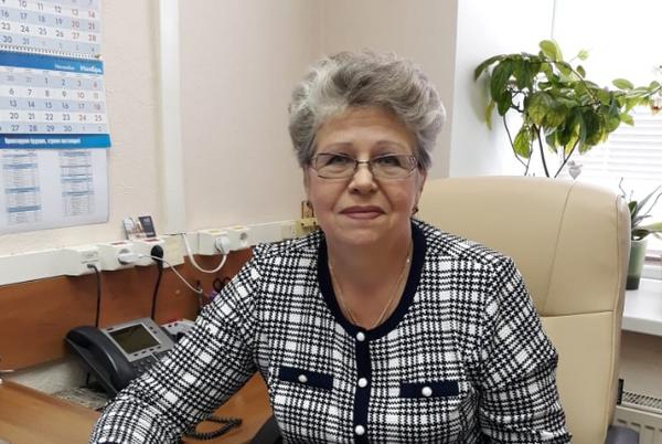Наталья Кондратьева, начальник мастерской №1 института Мосинжпроект
