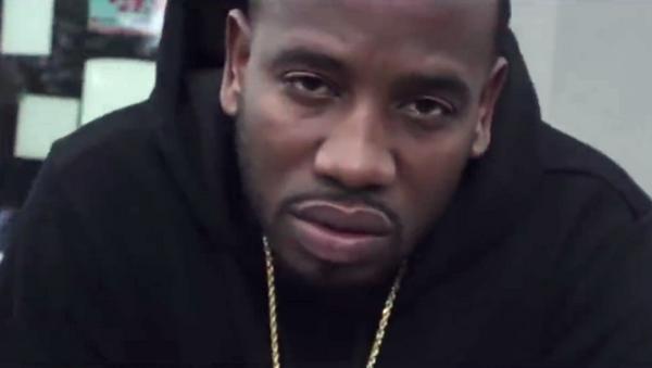 Кадр из клипа Moolah рэппер Young Greatness